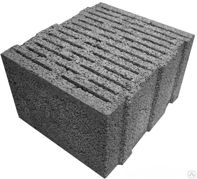 керамзитобетонные блоки что это такое